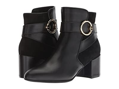 Bally Izma Boot (Black) Women