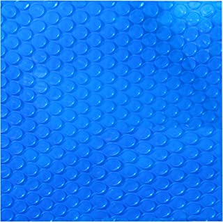 Blue Wave NS410 12-mil Solar Blanket, 14 by 28-Feet, Blue