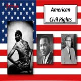 Civil Rights Leaders Dr., Rev., Martin Luther King Jr. and Malcolm X...