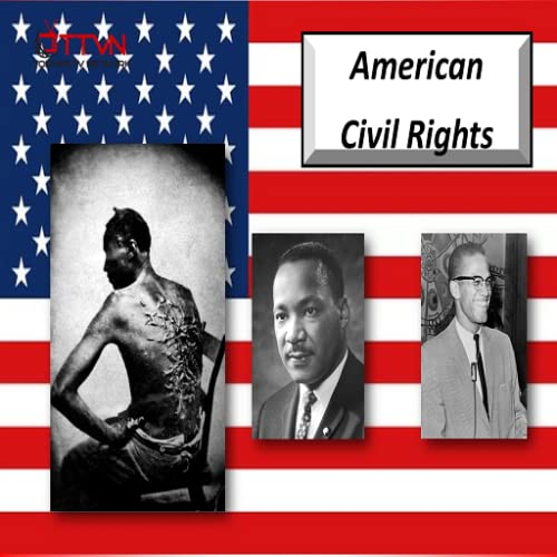 Civil Rights Leaders Dr., Rev., Martin Luther King Jr. and Malcolm X