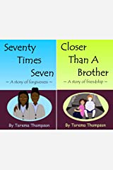 Mini Milagros Collection (2 Book Series) Kindle Edition