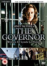 The Governor - The Complete First Series [1995] [DVD] [Reino Unido]