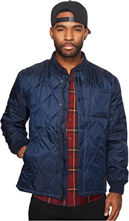 Brixton - Crawford Jacket