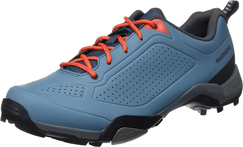 SHIMANO SH-MT3B shoes bluee Size