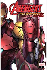 Avengers: Tech-On (2021-) #1 (of 6) Kindle Edition