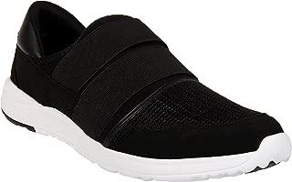 Lotto Men's Bruno Black/White Trail Running Shoes-10 UK/India (44 EU) (8907181455501)
