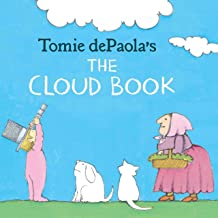 Tomie dePaola's The Cloud Book (Reading Rainbow Books)