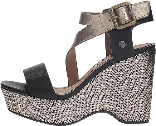 Wrangler WM171722 Chaussures Compensées Femme