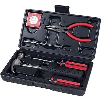 Hogar herramientas de mano – 7 piezas Juego de herramienta por ...