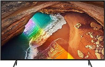 Samsung 75 Inch TV Smart Flat 4K QLED Series 6 2019-75Q60RA