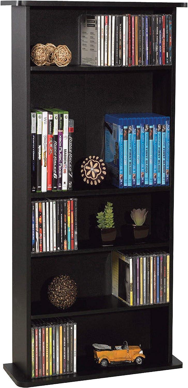 Super-cheap Atlantic Drawbridge Media Storage Cabinet A - OFFicial store M Store Organize