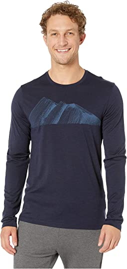 Tech Lite Merino Long Sleeve Crewe Remarkables