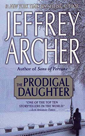 The Prodigal Daughter (Kane and Abel Book 2) (English Edition)