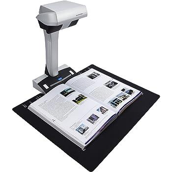 Fujitsu PA03641-B305 ScanSnap SV600 Overhead Book Scanner,Black