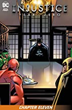 Injustice: Year Zero (2020-) #11