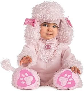 Costume Cuddly Jungle Pink Poodles Of Fun Romper Costume