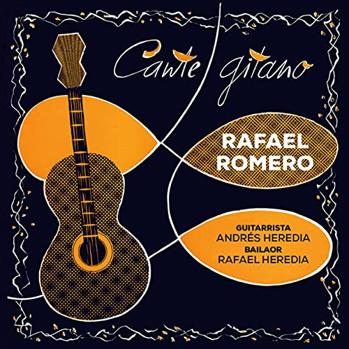 El Emigrante: Solo Guitarra (Remastered) de Andrés Heredia en ...