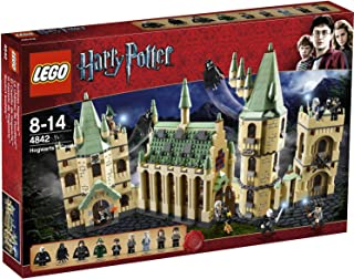 LEGO Harry Potter Hogwart's Castle 4842 (Discontinued by manufacturer)