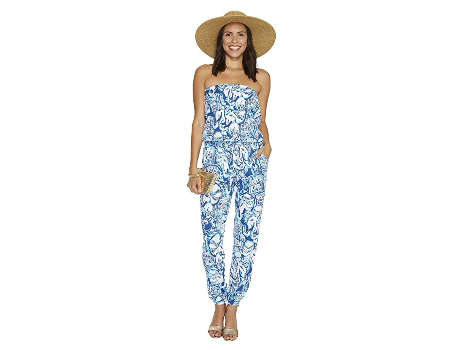 Lilly Pulitzer - Lilly Pulitzer Ailsie Jumpsuit