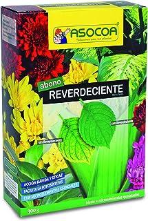 ASOCOA - Abono Reverdeciente para Plantas 800 g