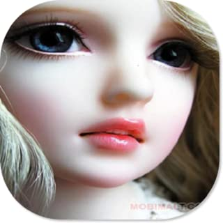 cute dolls hd