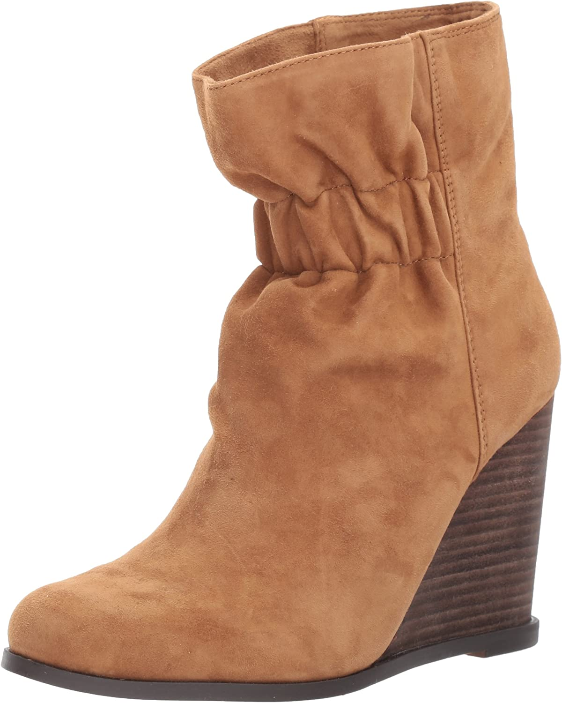 Splendid Womens Rebecca Mid Calf Boot