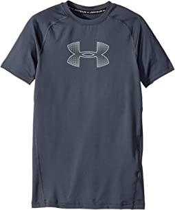 Armour Short Sleeve (Big Kids)