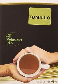 Botanicum Thyme 20 Filters 100 g