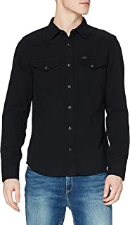 Lee Men's Western Shirt Blusen