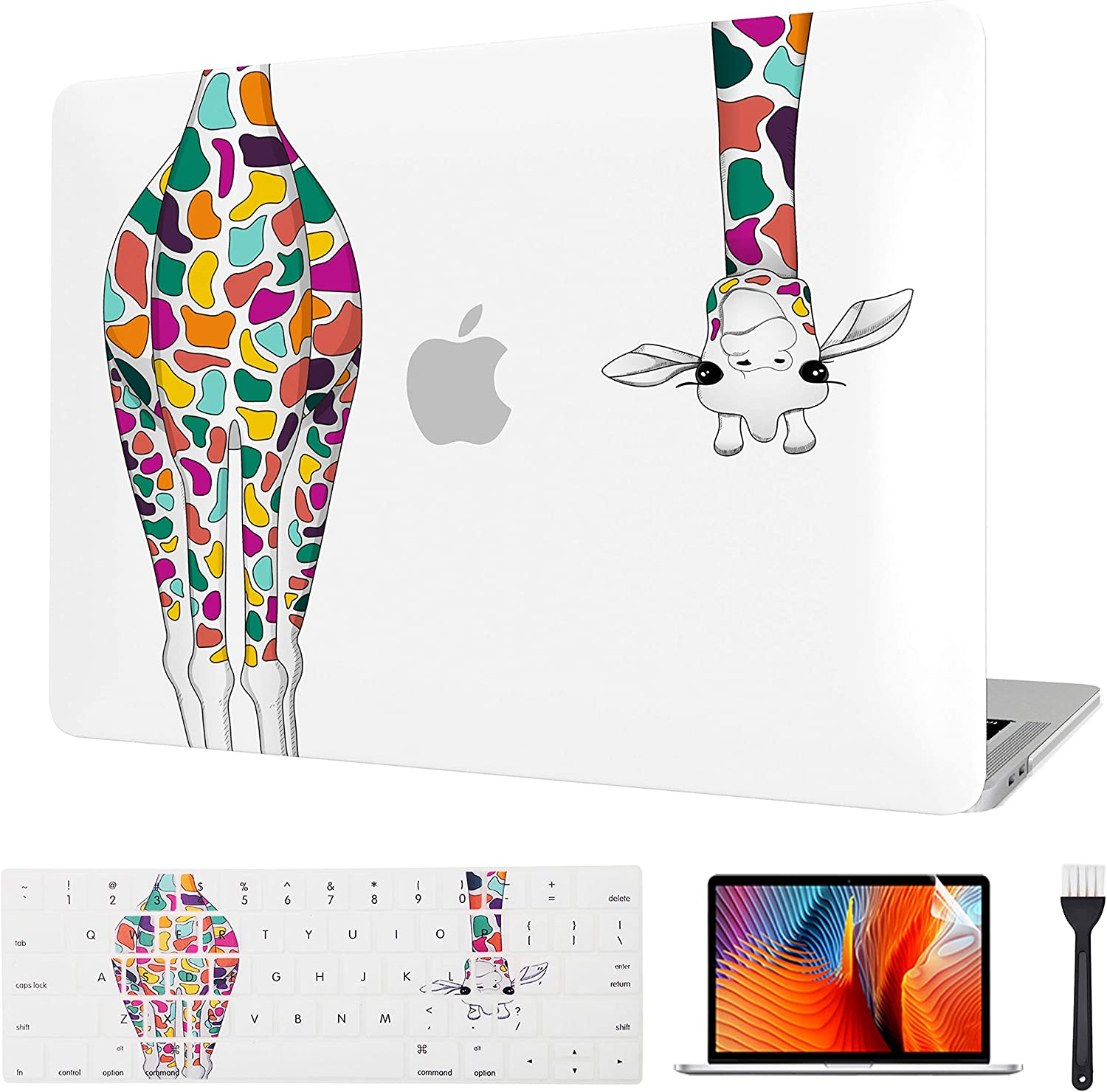 Laptop Mail order cheap Case Shipping included MacBook Hard Scr Cover Keyboard Shell