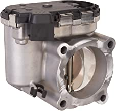 Best sprinter throttle body Reviews