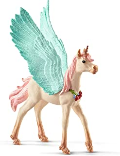 Best toy horse with wings Reviews