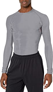 Intensity Mens Long sleeve tight Fit Performance Shirt