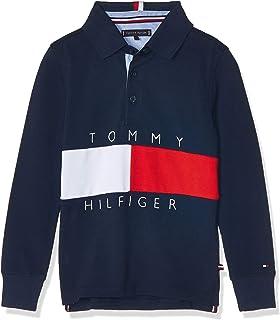 Tommy Hilfiger Boys Polo