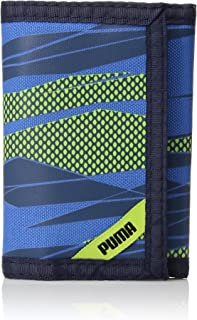 PUMA Little Kids' Rise Trifold Wallet