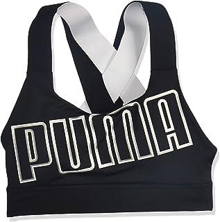 Puma Feel It Bra M Crop Top