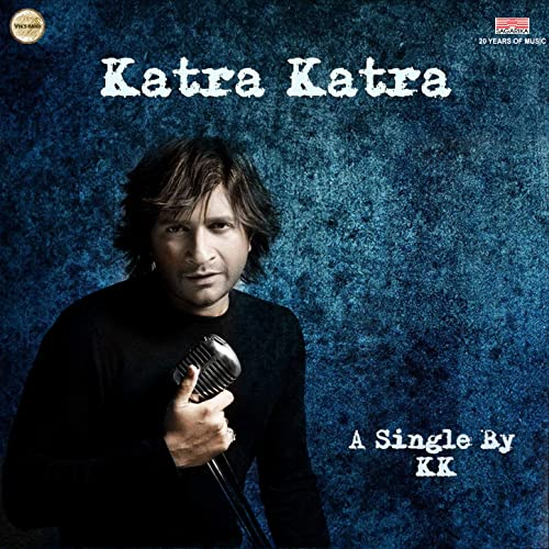 Katra katra' full audio song | alone | bipasha basu | karan singh.