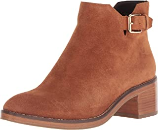 Women's Harrington Grand Buckle Boot Mid Calf