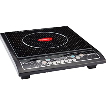 Pigeon by Stovekraft Favourite 1800-Watt Induction Cooktop