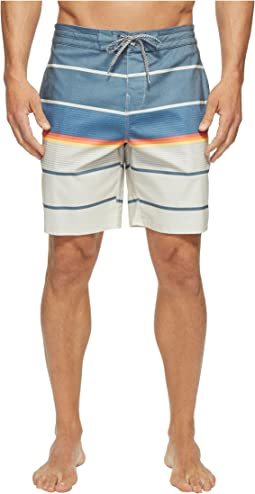 Spinner Lo Tide Boardshorts