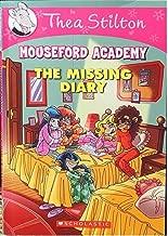 thea stilton mouseford أكاديمية: تفتقد Diary
