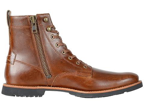 Timberland Kendrick Side Zip Boot At Zappos Com