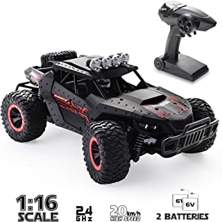Best rtr rc trucks Reviews