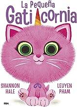 La pequeña gaticornia (COFRE ENCANTADO) (Spanish Edition)