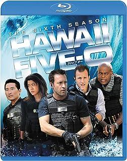 Hawaii Five-0 シーズン6 Blu-ray<トク選BOX>