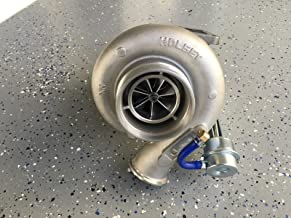 Billet 63mm 94-02 Cummins Drop In Turbo Charger HX40 Style