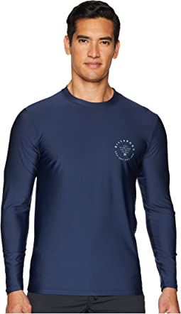 Rotor 2 Loose Fit Long Sleeve