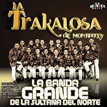 Best banda la trakalosa songs Reviews