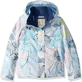 ROXY Jetty Girl Snow Jacket