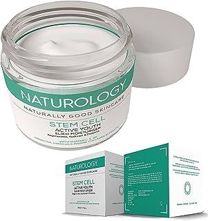 Naturology Stem Cells Vitamin C Moisturiser For Dry Skin